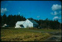 North Lubec House, Lubec, 1975