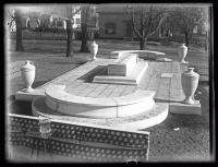 World War Memorial, Kittery, 1924