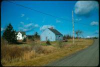 North Lubec Houses, 1975