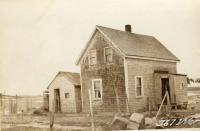 Dwelling, Saville Street, Portland, 1924