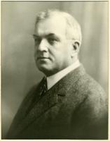Walter S. Wyman, Augusta, ca. 1925