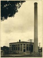 Farmingdale steam station, ca. 1920