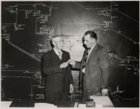 John B. Vigue, 1949