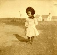 D. L. Bennett, Limestone, ca. 1905
