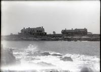 Walker's Point, Kennebunkport, ca. 1916.