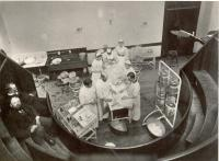 Explore Maine Medical Center's history