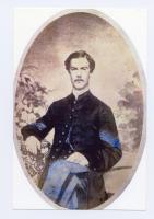 Obed Francis Millett, ca. 1860