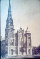 Pine Street Congregational Church, Lewiston