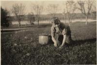 Good Will boy, Fairfield, 1920
