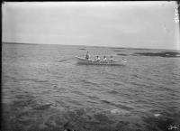 Biddeford Pool Life Savers, ca. 1910