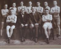 Biddeford boxers, ca. 1920