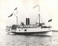 S.S. Portland ferry