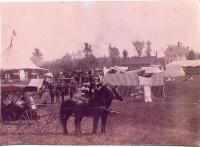 East Somerset Agricultural Society fair, Hartland, ca. 1890