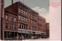 Eastman Bros. & Bancroft in Portland