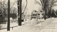 Waterford Flat in Winter, ca. 1930