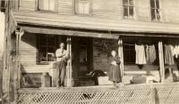 Country store, Albany, Me. ca. 1925
