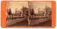 Baseball in Waterville, ca. 1900