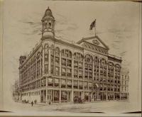 J.R. Libby Department Store