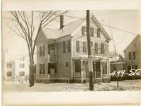 495-499 Stevens Avenue, Portland, 1924