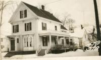 479 Stevens Avenue, Portland, 1924
