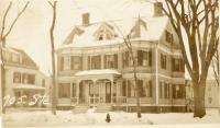 703-705 Stevens Avenue, Portland, 1924