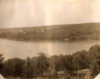 Northeast Harbor, ca. 1910