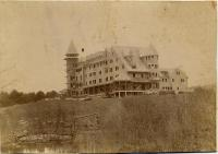 Construction, Bay of Naples Inn, ca. 1899