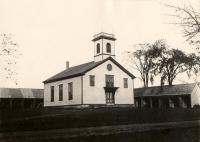 Union church, Atkinson, ca. 1900