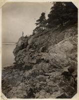 On Pickering Island, ca. 1910