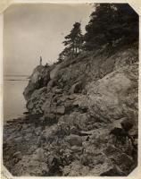 On Pickering Island, ca. 1910