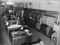 Benoit and Dunn interior, ca. 1930