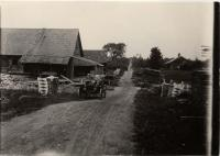 Sawmill by Huntington, Atkinson, ca. 1900