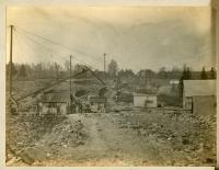 Portland-Monson Slate Company, Monson, ca. 1890