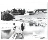 Seaside Inn, Seal Harbor, 1891