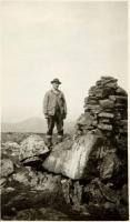 John H. Bomen, Mt. Katahdin, 1923