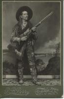 Buckskin Sam, Byron, ca. 1900