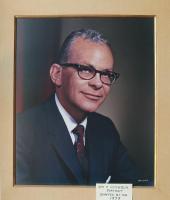William H. Chisholm, Rumford, ca. 1979