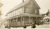 20 Sawyer Street, Portland, 1924
