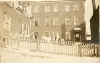 7-9 School Street, Portland, 1924