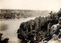 High Head, Harpswell, 1896