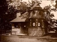 Castle, Deering Oaks Park, Portland, ca. 1900