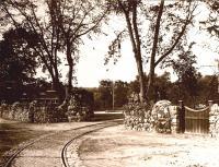 Riverton Park, Portland,  ca. 1900