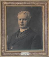 Hugh J. Chisholm, Rumford, ca. 1920