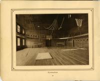 Mechanics Institute Gymnasium, Rumford, 1911