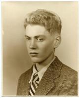 John Edward Barry, Mexico, 1939