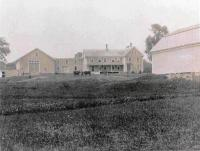 Cream Brook Farm, Stetson, ca. 1907
