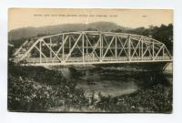 Bridge over Swift River, 1901