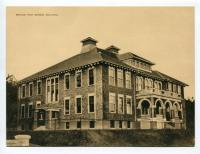 Abbott School, Mexico, ca. 1930
