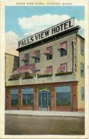 Falls View Hotel, Rumford, ca. 1914