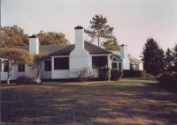Sand Point Cottage, Northeast Harbor, ca. 1980